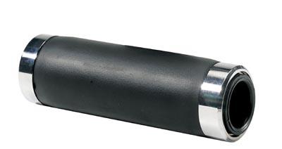 Manopole Progrip Custom per Harley Davidson Alluminio