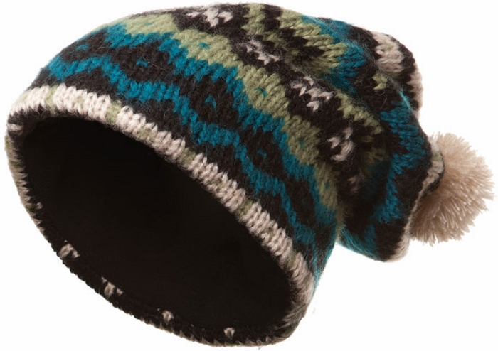 Tucano Urbano hat-neckwarmer Sharpei 695 north
