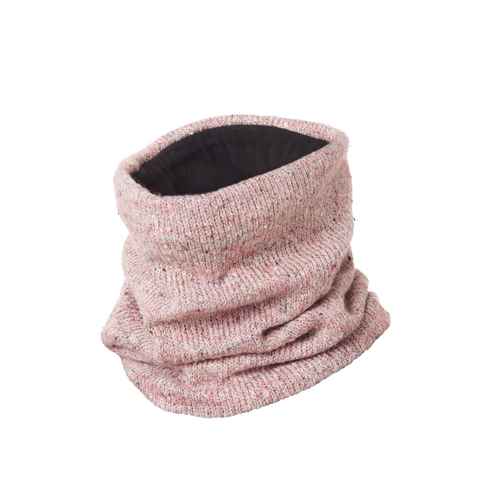 Cappello-Collare Tucano Urbano Sharpei 695 Rosa melange
