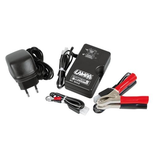 Allenatore batterie piombo Lampa AGM Gel