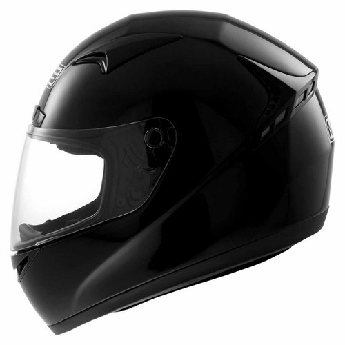 Casco moto MDS by Agv New Sprinter Mono nero