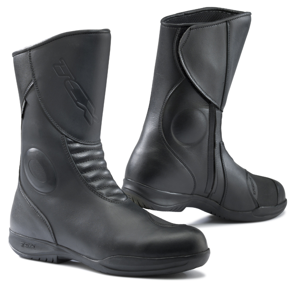 Motorcycle Boots TCX X-Five Waterproof Black