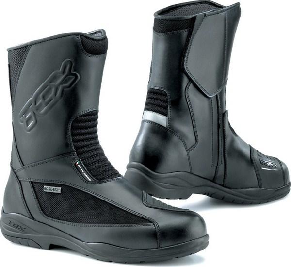 Tcx Explorer Evo Gore-Tex touring boots black