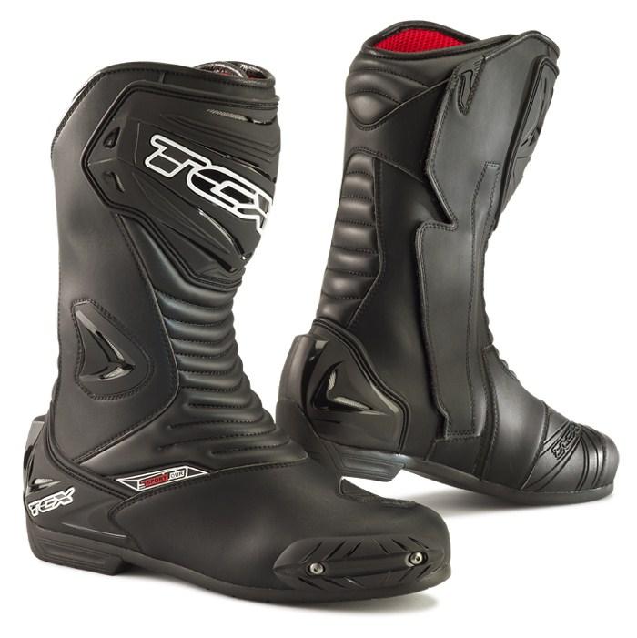 TCX S-Sportour EVO boots Black