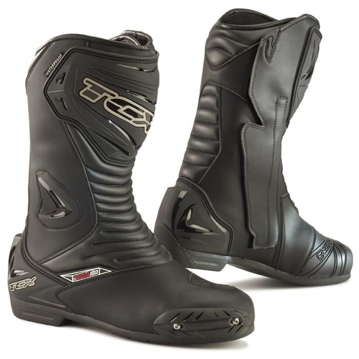 TCX S-Sportour EVO WP boots Black