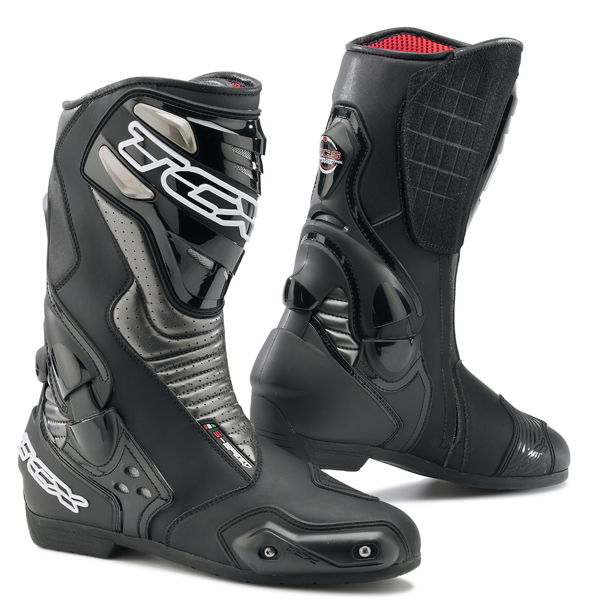 Motorcycle Boots TCX S-Speed ??Black