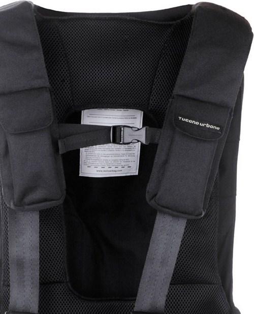 Tasche aggiuntive per Tucano Urbano Airbag AB 8000
