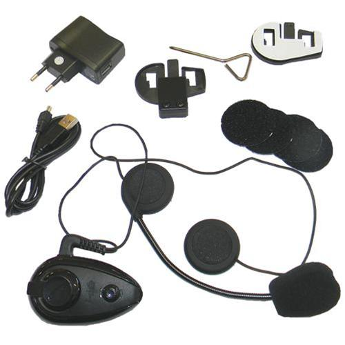 Origine KIE' bluetooth interphone