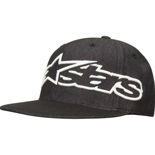 Alpinestars 2 Tone hat black