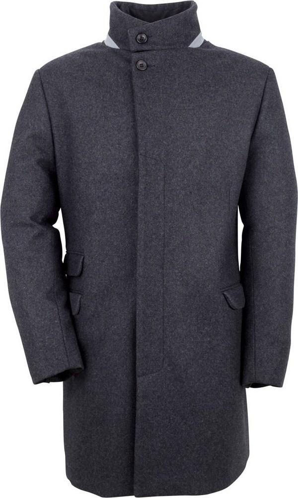 Tucano Urbano Don Giovanni 827 coat black