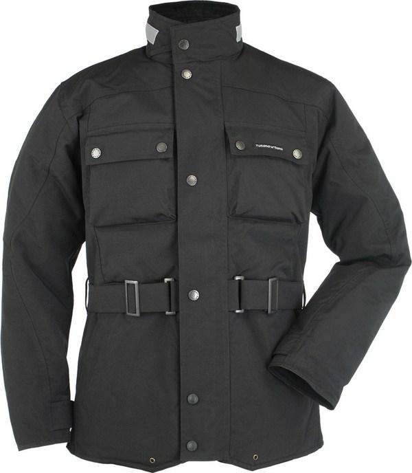 Tucano Urbano Urbis T 842T breathable jacket black