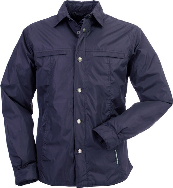 Tucano Urbano Fester 881 padded shirt violet