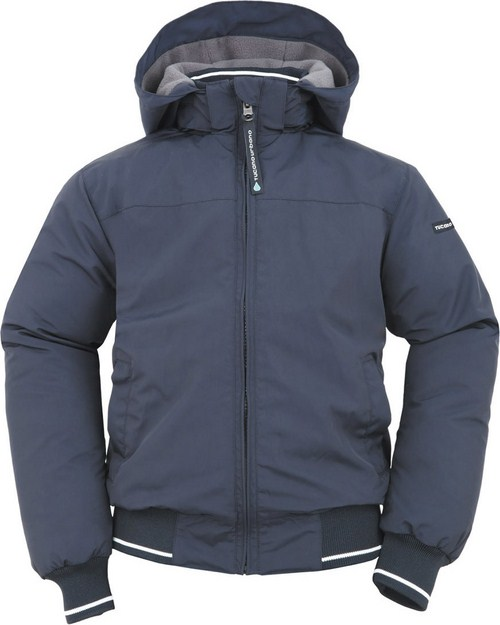 Tucano Urbano jacket WSO KID 8833K dark blue