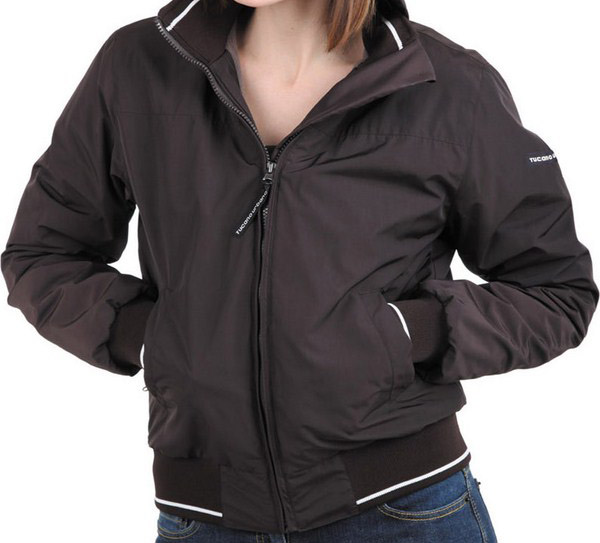 Tucano Urbano women  jacket WSP Lady 8834 brown