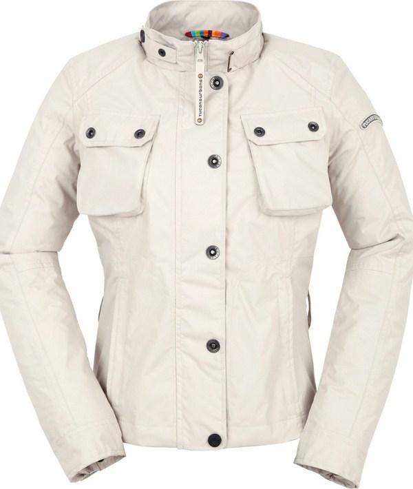 Tucano Urbano women waterproof jacket Katmay Lady Ab 8873 white