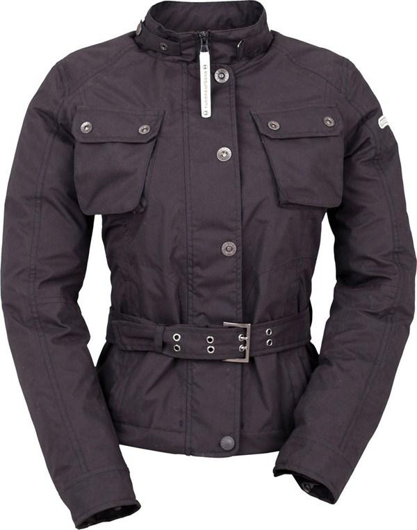 Tucano Urbano women waterproof jacket Katmay Lady Ab 8873 black