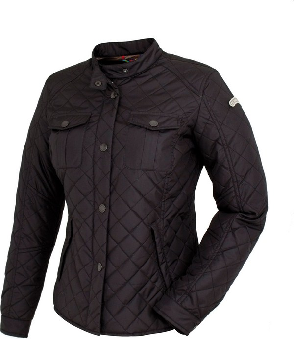 Tucano Urbano women  jacket Mindy 8882 black
