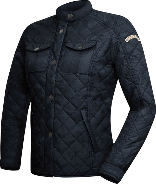 Tucano Urbano women  jacket Mindy 8882 dark blue