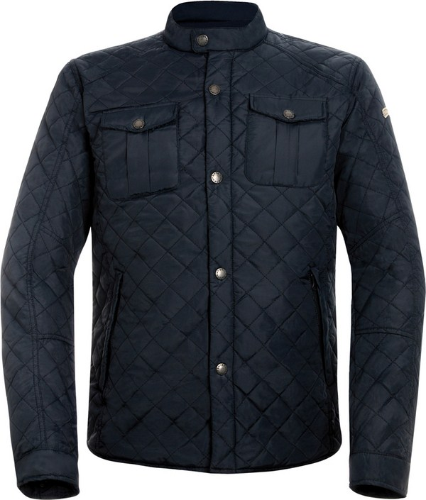 Tucano Urbano Mork 8883 jacket dark blue