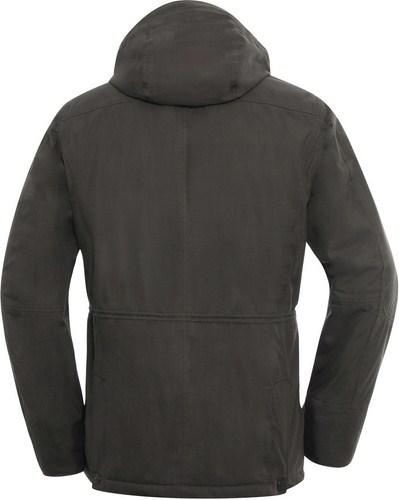 Tucano Urbano jacket Angus 8885 dark grey