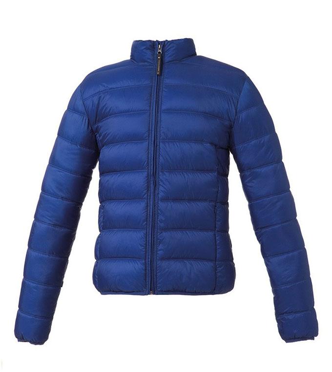 Tucano Urbano Low Dog jacket Blue