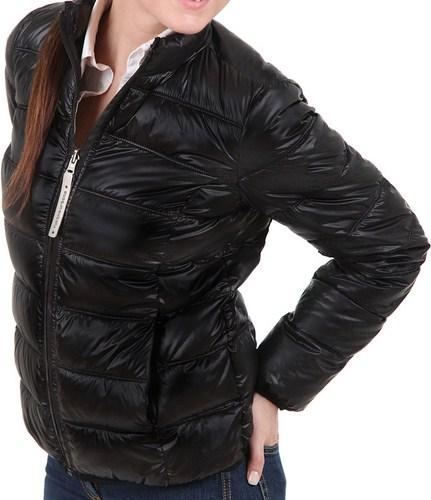 Tucano Urbano women down jacket Low Dan 8890 black