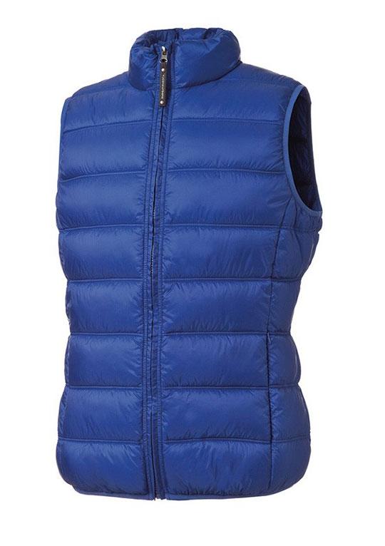 Tucano Urbano Hot Fab vest Blue