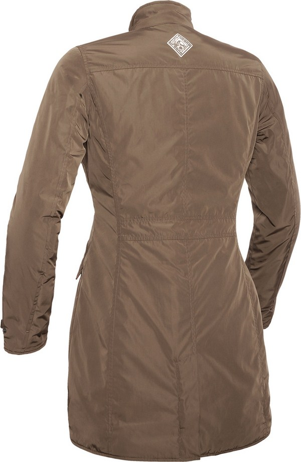 Tucano Urbano women trench coat Briga 8898 brown