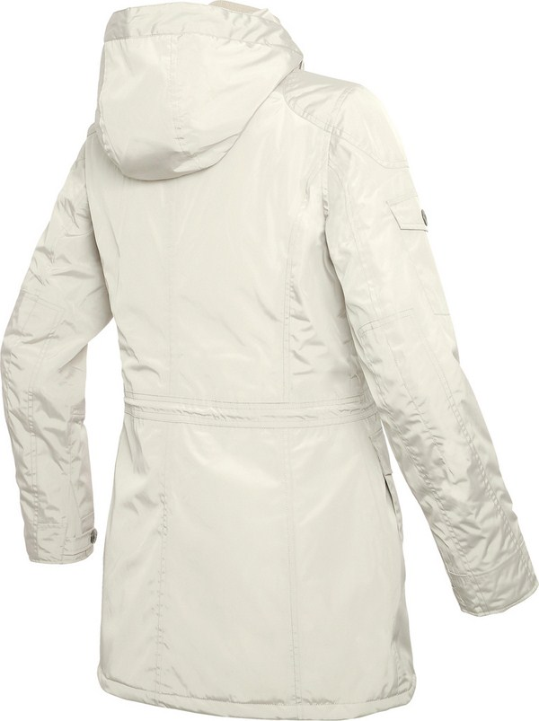 Tucano Urbano women jacket Steff 8900 white cream