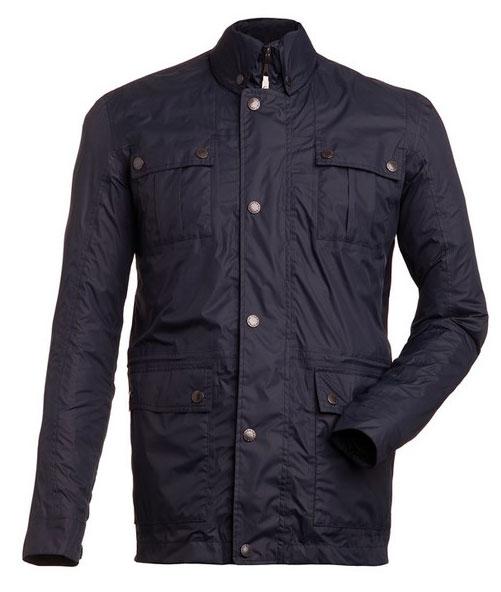 Tucano Urbano Bocconi Jacket Dark Blue