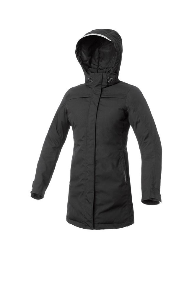 Women jacket Tucano urbano Brigitte Barbet Black