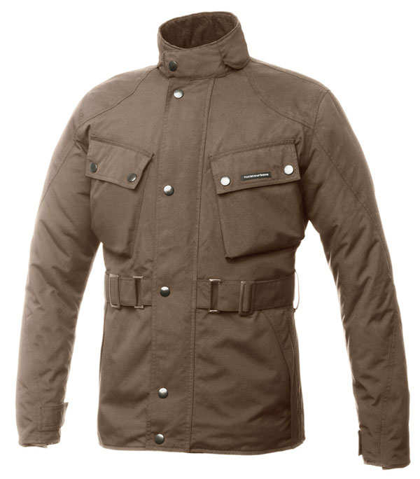 Jacket Tucano urbano Urbis 4G Brown