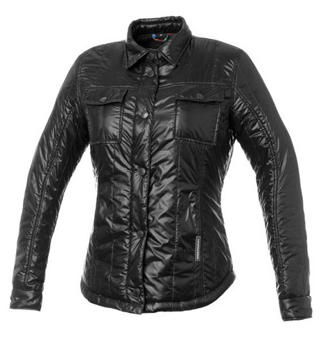 Women jacket Black Tucano Urbano Trudy