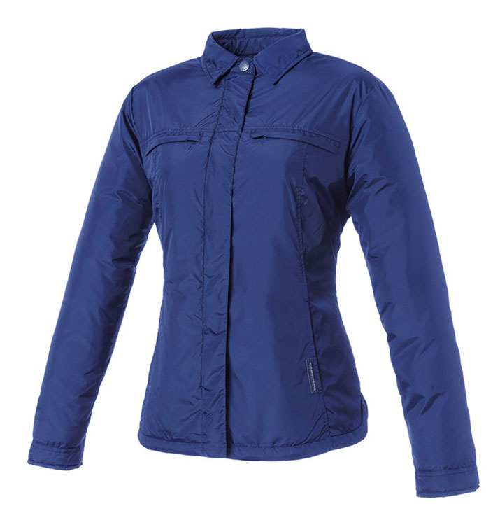 Tucano Urbano Mercoledi woman jacket Bluette