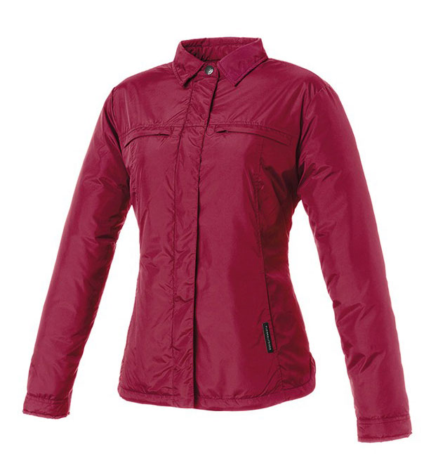 Tucano Urbano Mercoledi woman jacket Red