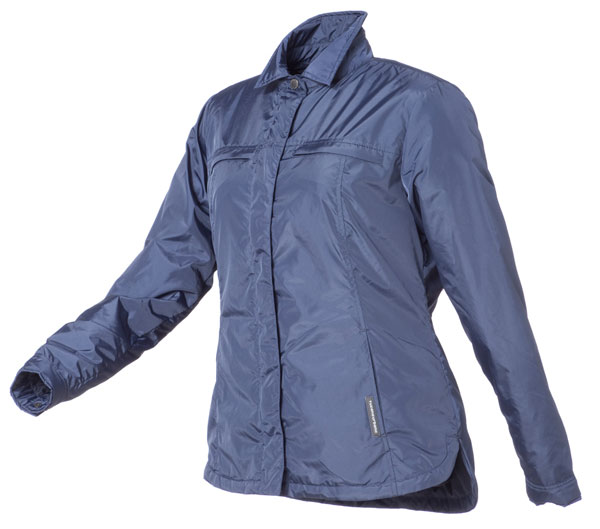Women Jacket Blue Tucano Urbano Wednesday