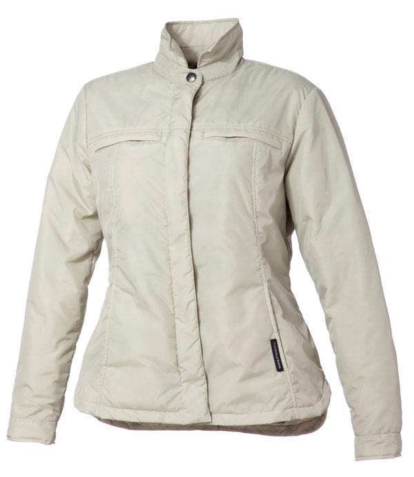 Women jacket Tucano Urbano Ice Wednesday