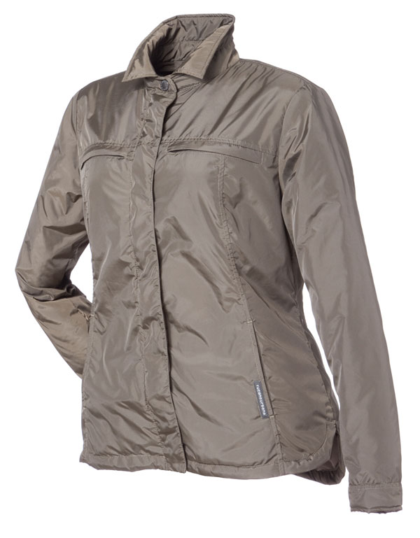 Women jacket Brown Tucano Urbano Wednesday