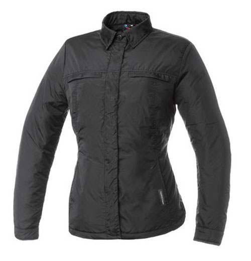 Women jacket Black Tucano Urbano Wednesday