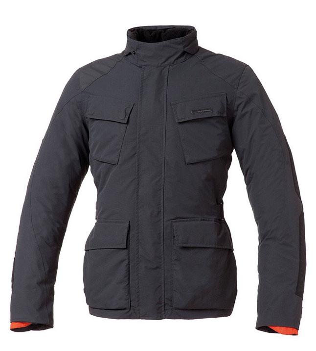 Tucano Urbano 4Tempi jacket Grey
