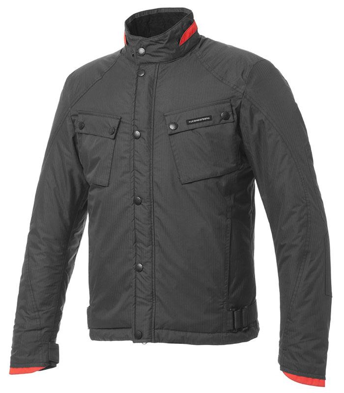 Tucano Urbano 2Cilindri jacket Grey