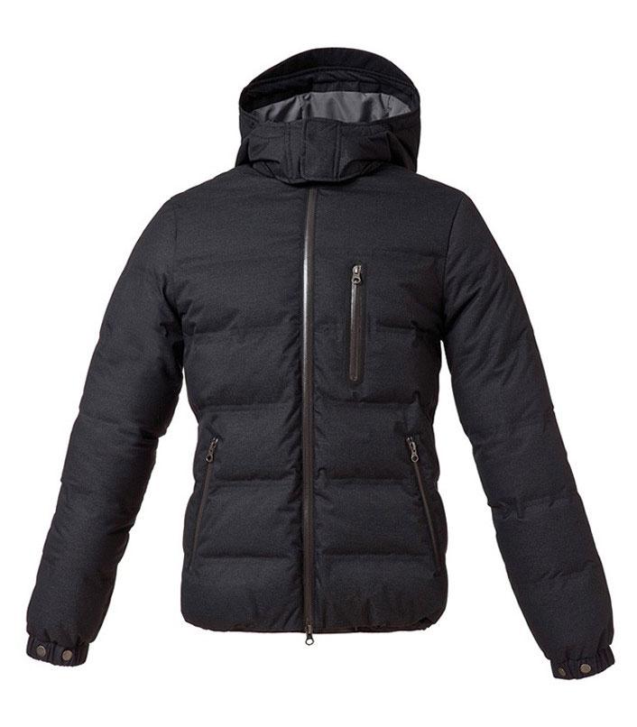 Tucano Urbano Piumatico jacket Black