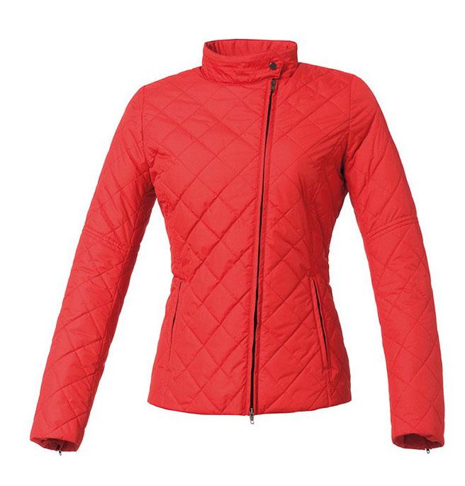 Tucano Urbano Biella woman jacket Red