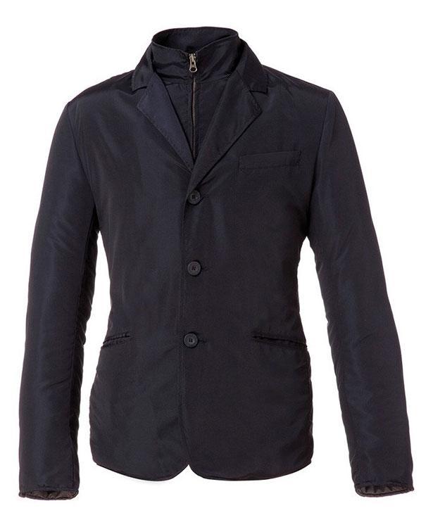 Tucano Urbano Pignone jacket Blue