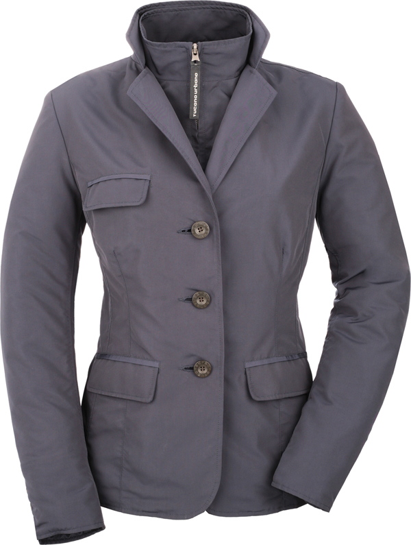 Tucano Urbano women windproof blaser Cottage lady 899 blue