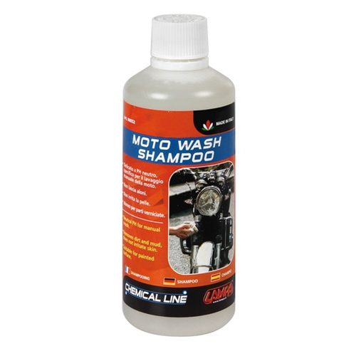 Lampa Moto Wash Shampoo 500ml