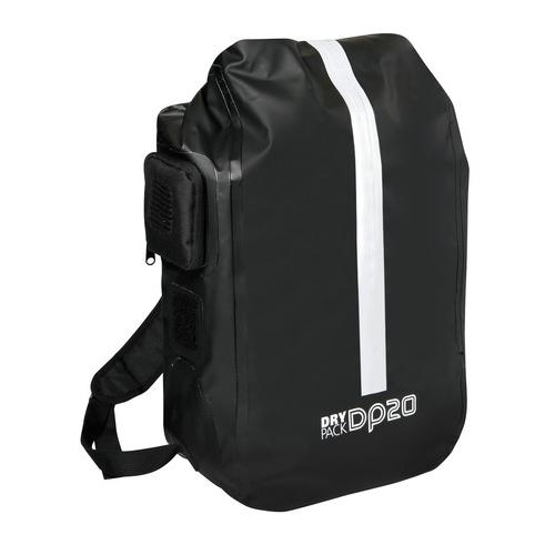 Dry Pack Waterproof Backpack 20 liters Lampa