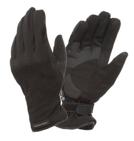 Gloves Tucano Urbano Winter Ginko Touch Black