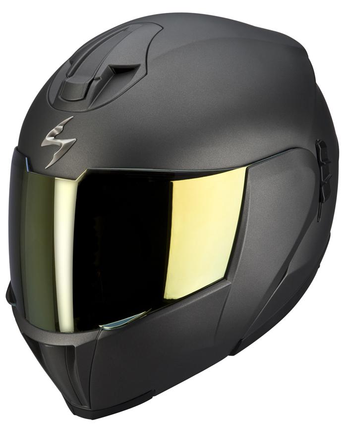 Modular Helmet Scorpion EXO 910 Anthracite matt