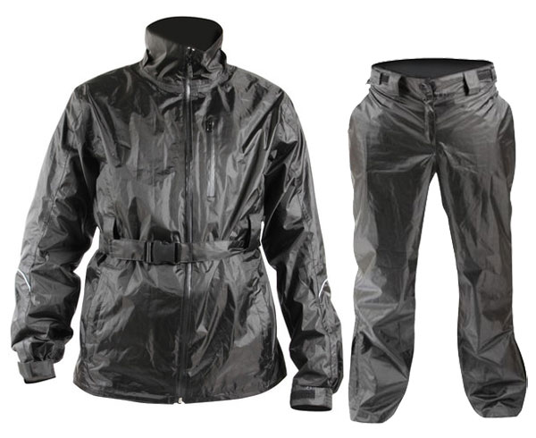 Two-pieces rain suit Yura Lampa SML